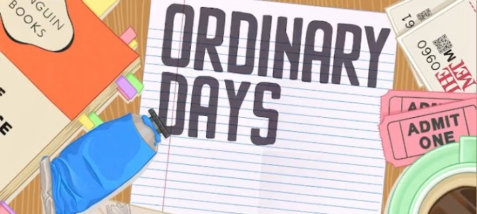 Ordinary Days | Online Stream | Review