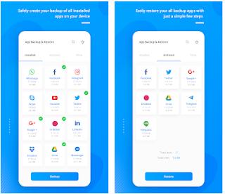 Cara Mengirim Aplikasi Lewat Bluetooth
