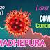मधेपुरा में कोरोना संक्रमितों की संख्या 800 पार, आज 15 संक्रमित