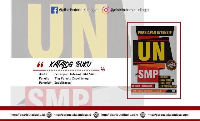 Persiapan Intensif UN SMP