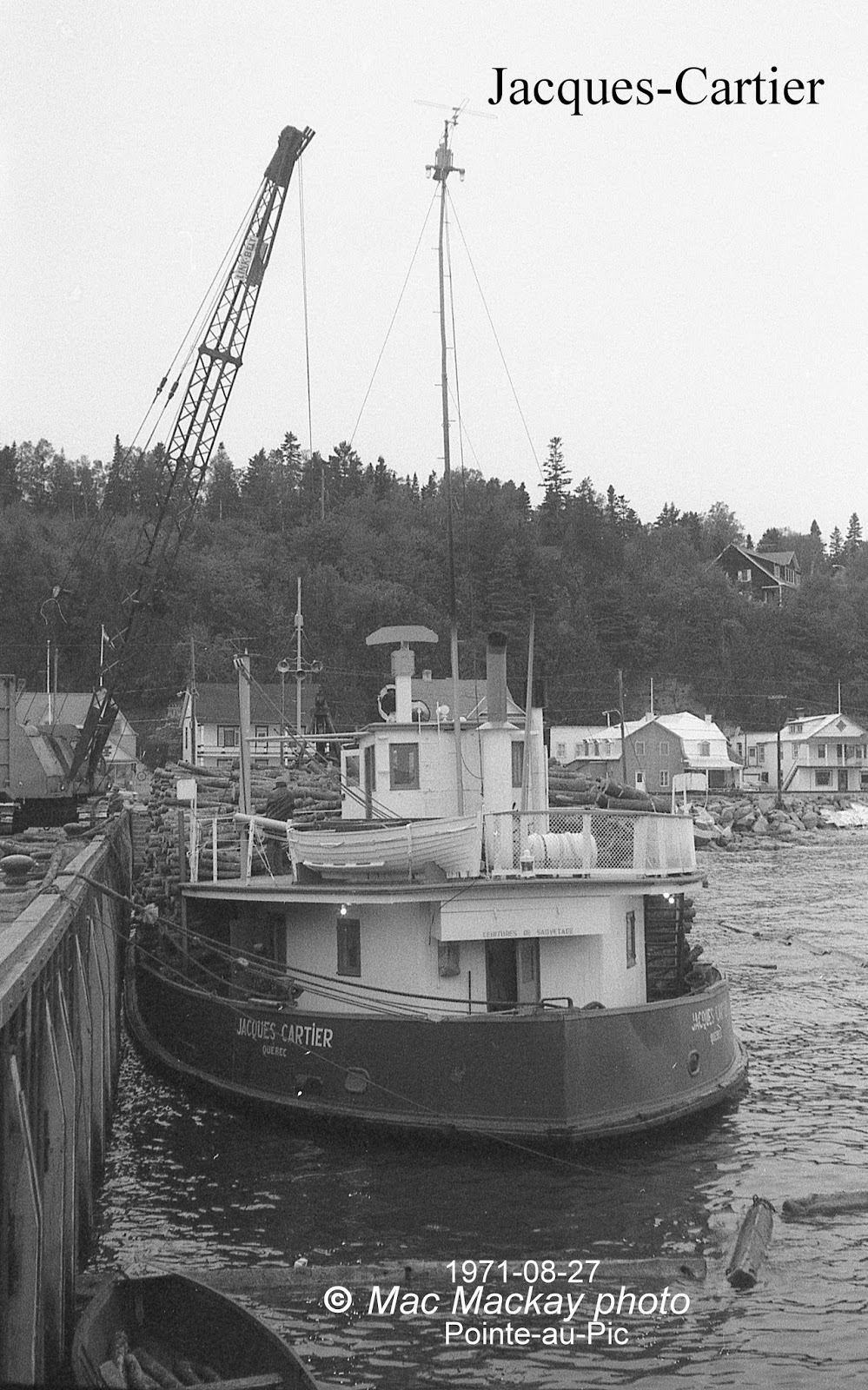 Navigation Qu 233 Bec Post 2 Jacques Cartier