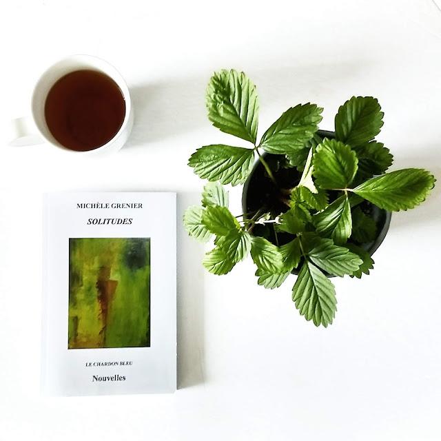 Solitudes de Michèle Grenier