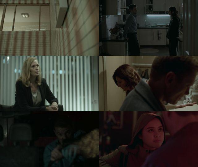 Absentia Temporada 3 (2020) HD 720p Latino Dual