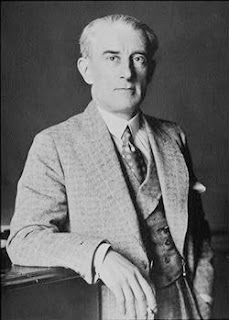 Retrato : Maurice Ravel