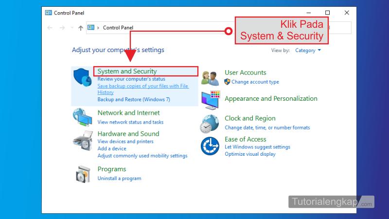 tutorialengkap 2 Cara Cek Type Windows , Apakah 32bit atau Windows 64bit pada laptop