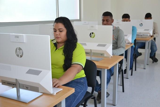 Sena Magdalena, abre tercera convocatoria de formación tecnóloga de manera virtual