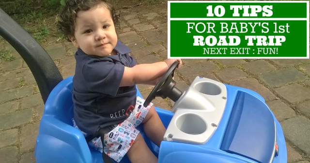 One Savvy Mom ™ | NYC Area Mom Blog: 10 Tips For Baby's ...