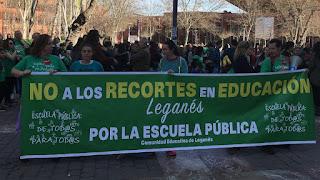 CCOOAYTOLEGANES_Educacion_Publica