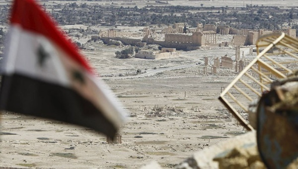 Se registran 758 violaciones del cese al fuego en Siria