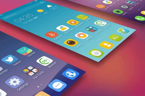 Launcher Android Terbaik dan Tercepat