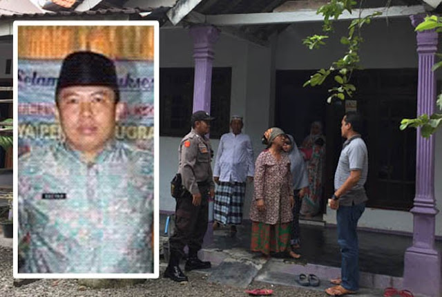 Sebar Berita Hoax Soal PKI dan Penyerangan Ulama, Pengurus MUI Ini Dibekuk Polisi....