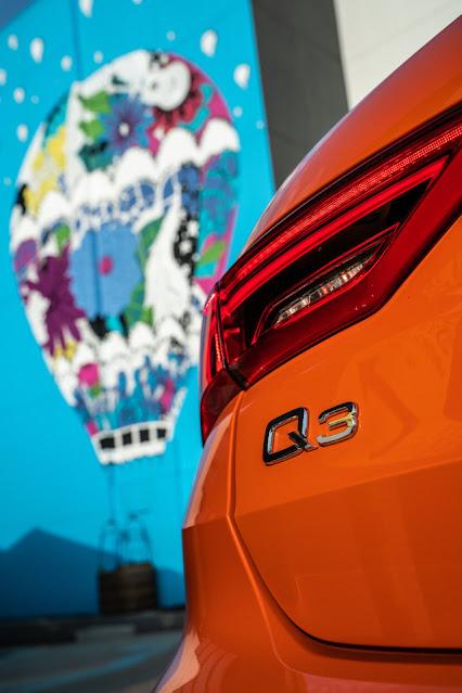 2022 Audi Q3 Review