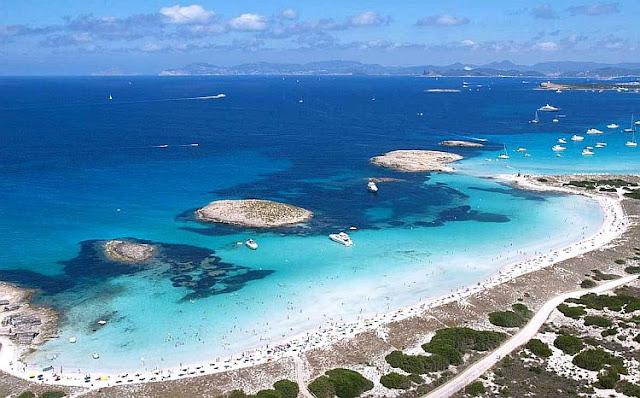 Cosa fare e cosa vedere a Formentera