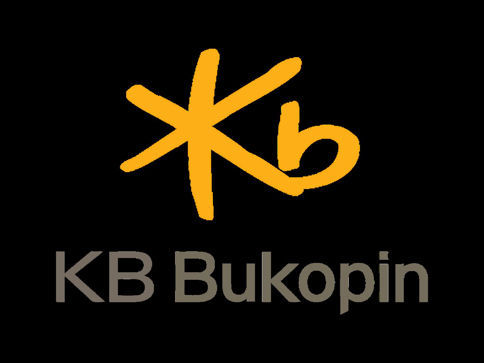 Logo KB Bukopin Format PNG