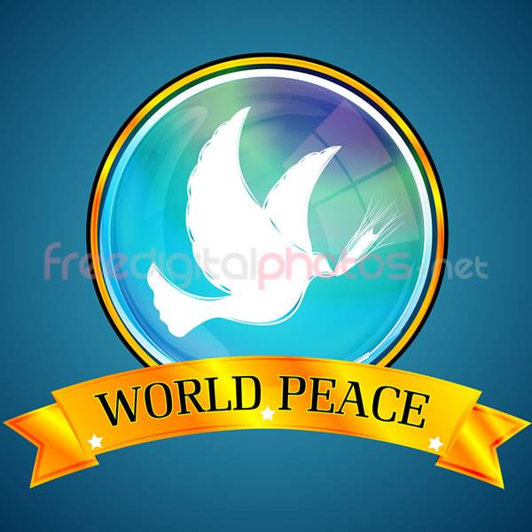 International Day of Peace Wishes Photos