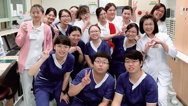 秀傳醫院提供獎助學金 大葉大學護理系畢業即就業