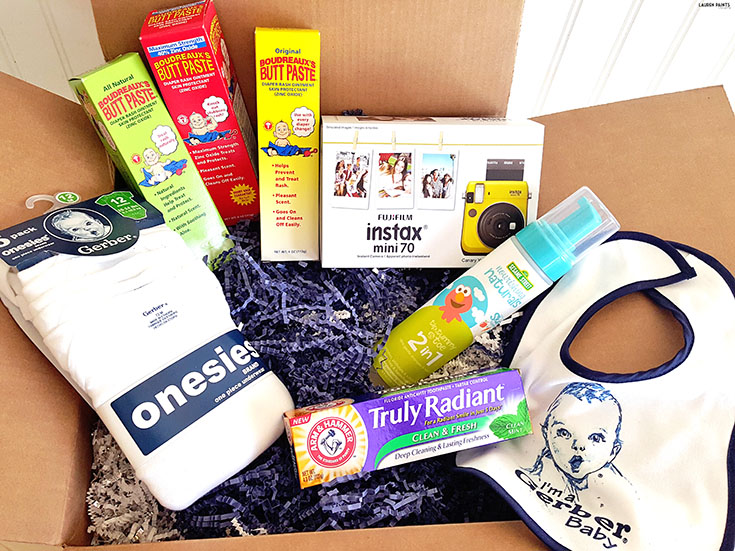 Celebrating Mother's Day is a big deal to all mamas but this year is extra special to me! Find out how you can spoil a new mama with awesome products for her and baby with the latest goodies that came in my Babbleboxx! #BabbleboxxMom
