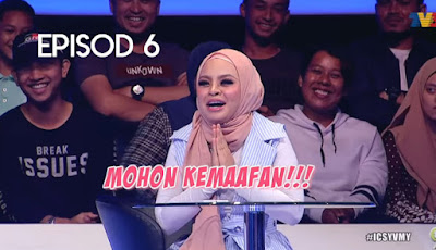 Tonton I Can See Your Voice Malaysia 2019 Minggu 6 FULL