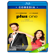 Plus One (2019) BRRip 720p Latino