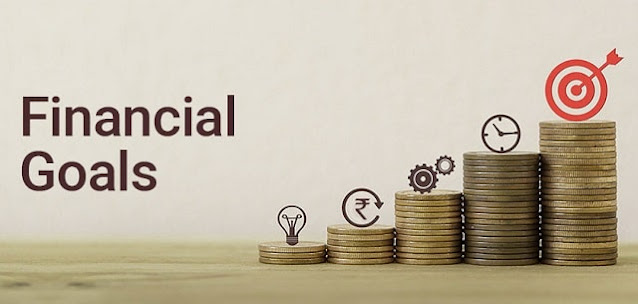 how to accomplish financial goals improve personal finances