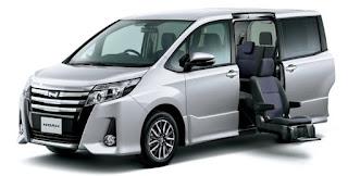jenis mobil   minivan