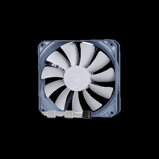 FAN CPU Deepcool Gabriel -Fan: 120×120×20mm