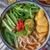 Asam laksa no.7 makanan terbaik dunia
