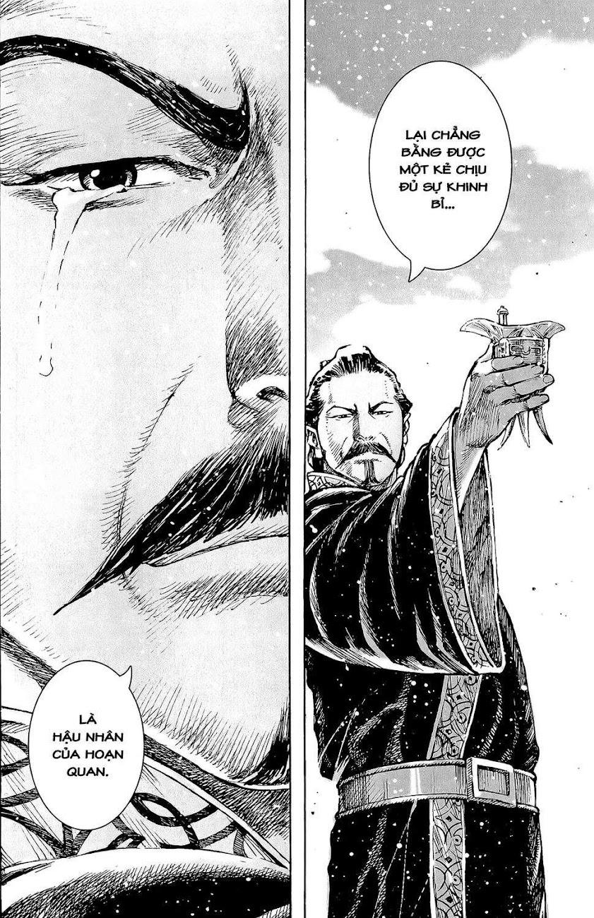 Hỏa phụng liêu nguyên Chương 368: Tống biệt anh hùng [Remake] trang 14