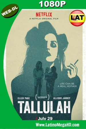 Tallulah (2016) Latino Full HD WEB-DL 1080P ()