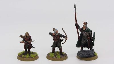 Haleth, Aldor, Eorl