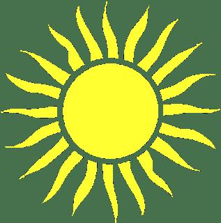 Sol amarelo
