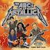 Metallica lanza libro infantil