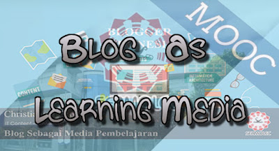 Blog As Learning Media, Pelatihan Daring Pembuatan Blog dari Seamolec
