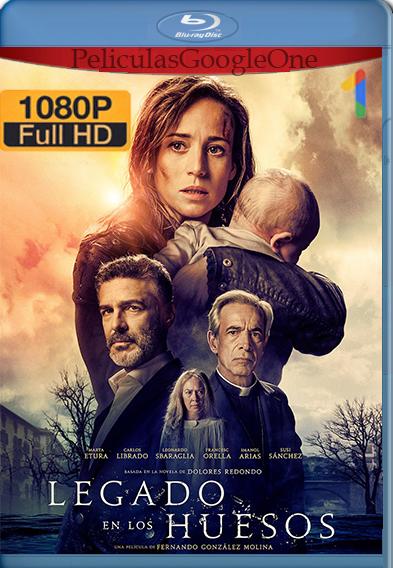 Legado En Los Huesos (2019) [1080p WEB-DL] [Castellano] [GoogleDrive] | Falcony