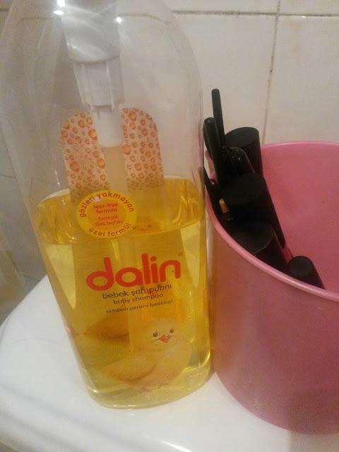 Makyaj Fırçası Temizliği Nasıl Yapılır ?