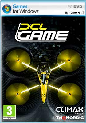 DCL The Game pc descargar gratis mega y google drive
