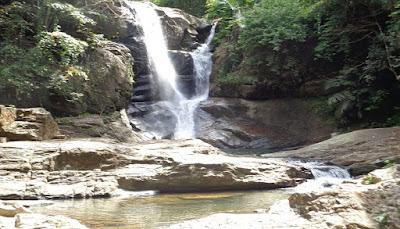 Mankayam Waterfalls (മങ്കയം വെള്ളച്ചാട്ടം)