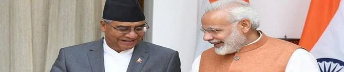 To Corner India, China's 'Expansionist Virus' Active In Nepal