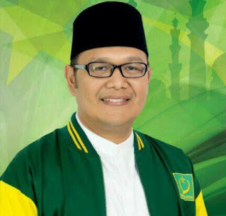 """Pendaftaran Cawako Dibuka, PBB Kota Solok """"Janjikan"""" Tuah 2015"""