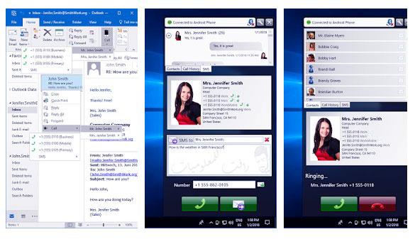 تحميل تطبيق Remote Phone Call