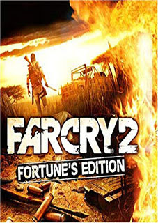 Far Cry 2 Fortunes Edition Thumb