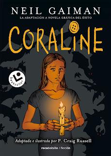 coraline comic