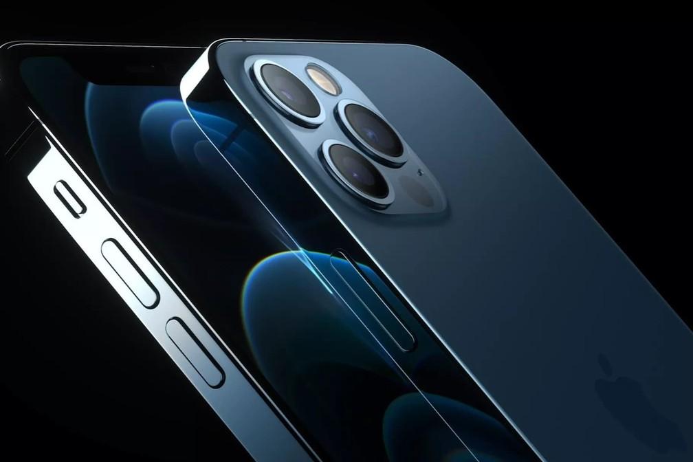 Apple lança iPhone 12; Confira as novidades