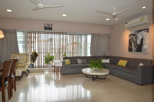 Spacious 3 BHK Apartment for sale | khar West