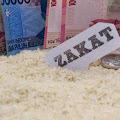 Ketahuilah! Berikut Besaran Nominal Zakat Fitrah Tahun 2021 di Daerah Jawa Barat