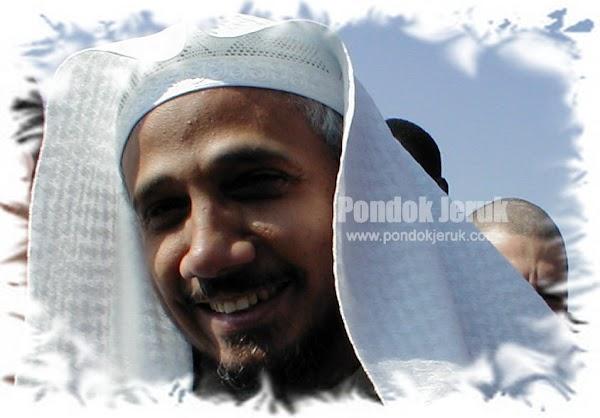 Syaikh Abdullah Basfar