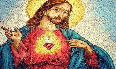 Proslava Presvetoga Srca Isusova