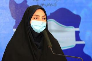 Negara Syiah Iran Kembali Catat Rekor Korban Meninggal Akibat Covid-19