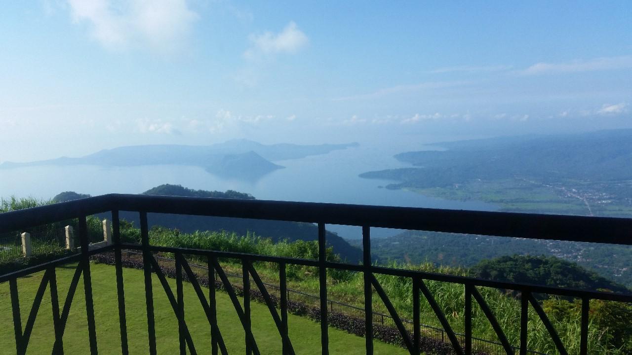 Taal Vista Hotel, Tagaytay Reviews