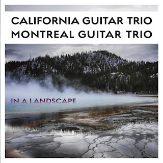 California Guitar Trio, Montreal Guitar Trio - 2019 - In A Landscape